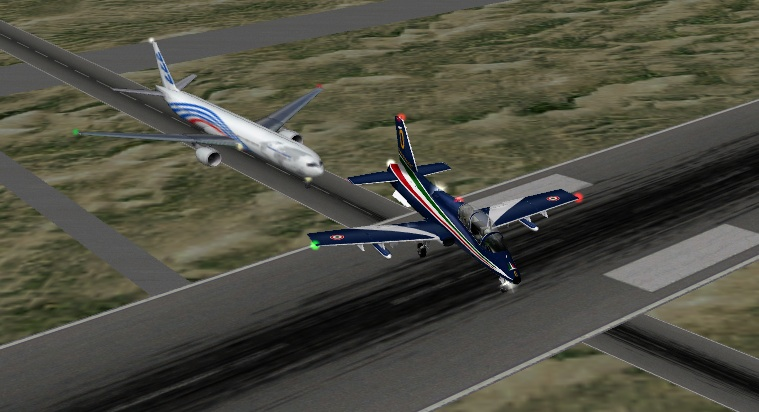 X-Plane 7 - Симуляторы - PC-игры - wind-service